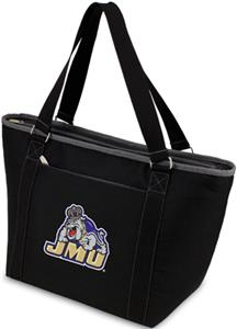 Picnic Time James Madison University Topanga Tote