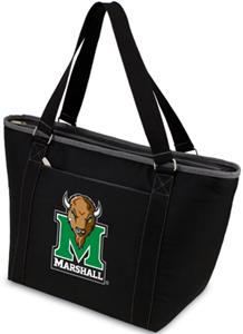 Picnic Time Marshall University Topanga Tote