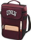 Picnic Time UNLV Rebels Duet Wine Tote