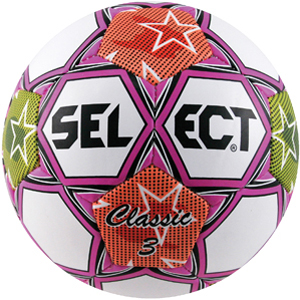 Select Camp Series Classic Soccer Ball