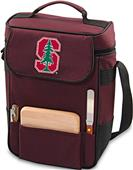 Picnic Time Stanford University Duet Wine Tote