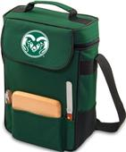 Picnic Time Colorado State Rams Duet Wine Tote