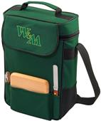 Picnic Time William & Mary College Duet Wine Tote