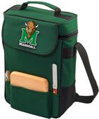 Picnic Time Marshall University Duet Wine Tote