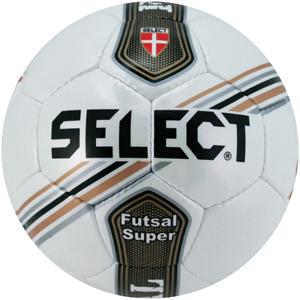 Select Futsal Series Super Soccer Ball