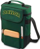 Picnic Time Baylor University Bears Duet Wine Tote