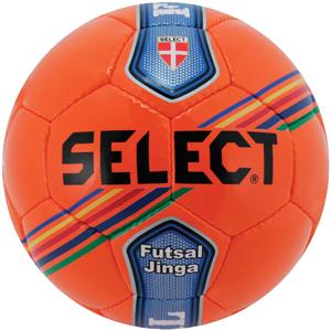 Select Futsal Jinga & Jinga Jr. Soccer Balls