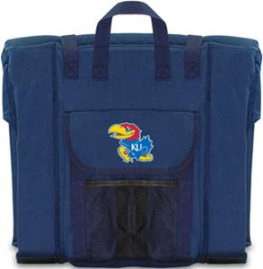 Picnic Time University of Kansas Stadium Seat
