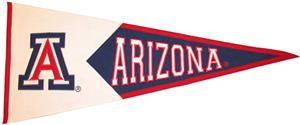 Winning Streak NCAA Arizona Classic Pennant