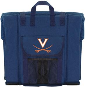 Picnic Time University of Virginia Stadium Seat