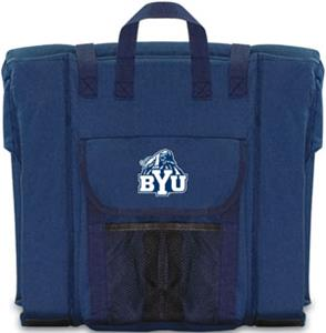 Picnic Time Brigham Young University Stadium Seat