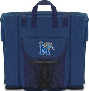 Picnic Time University of Memphis Stadium Seat