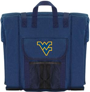 Picnic Time West Virginia University Stadium Seat