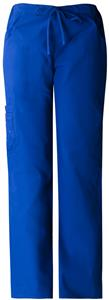 Baby Phat Women&#39;s Drawstring Scrubs Pant