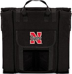 Picnic Time University of Nebraska Stadium Seat