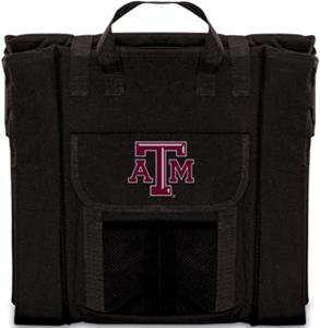 Picnic Time Texas A&M Aggies Stadium Seat