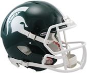 NCAA Michigan State Speed Authentic Helmet
