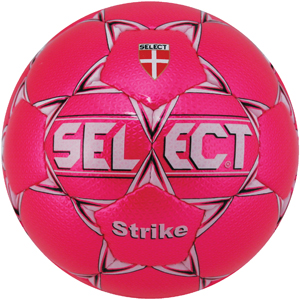 Select Strike Mini Soccer Ball