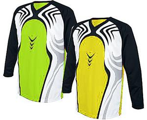 High-5 Blast Soccer Goalie Jerseys-Closeout