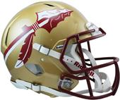 NCAA Florida State Speed Authentic Helmet
