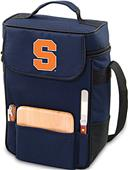 Picnic Time Syracuse University Duet Wine Tote