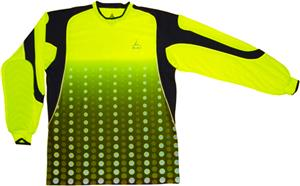 Select Copenhagen Sublimated Goalkeeper Jersey