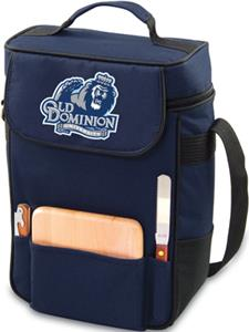 Picnic Time Old Dominion University Duet Wine Tote