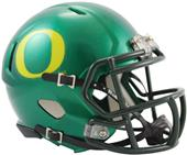 NCAA Oregon Speed Mini Helmet