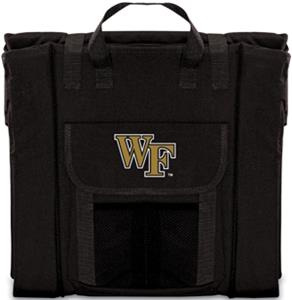 Picnic Time Wake Forest University Stadium Seat