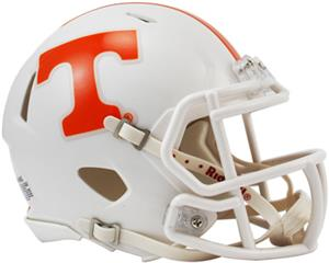NCAA Tennessee Speed Mini Helmet