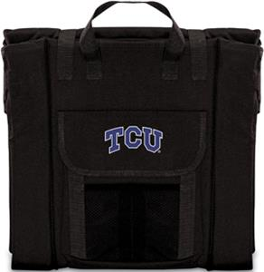 Picnic Time Texas Christian Univ. Stadium Seat