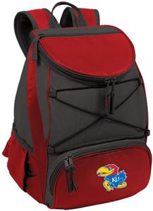 Picnic Time University of Kansas PTX Cooler