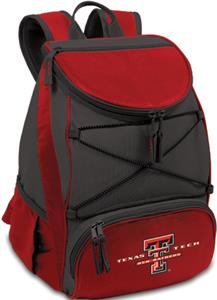 Picnic Time Texas Tech Red Raiders PTX Cooler