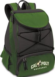 Picnic Time Cal Poly Mustangs PTX Cooler