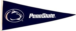 Winning Streak Penn State University Pennant