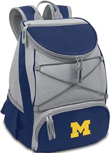 Picnic Time University of Michigan PTX Cooler