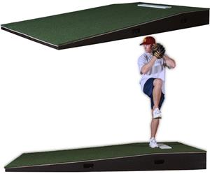 Promounds ProModel Baseball Mound with Green Turf