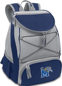 Picnic Time University of Memphis PTX Cooler