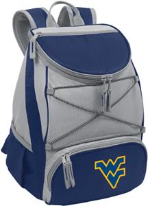 Picnic Time West Virginia University PTX Cooler