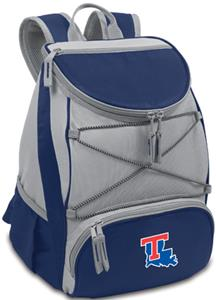 Picnic Time Louisiana Tech Bulldogs PTX Cooler