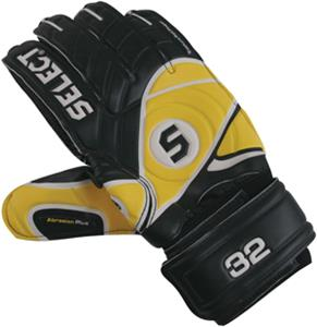 Select 32 All Round Soccer Goalie Gloves