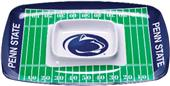 COLLEGIATE Penn State Chips & Dip Tray Set of 6