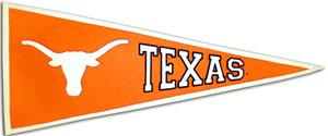 Winning Streak NCAA University of Texas Pennant
