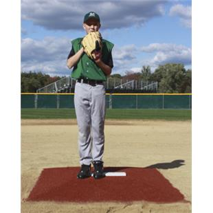 Promounds Minor League Clay Game Pitcher's Mound