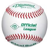 Diamond DFX-LC1 OL Flexiball Youth Baseballs