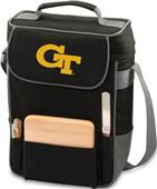 Picnic Time Georgia Tech Duet Wine Tote
