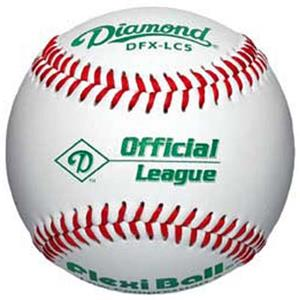 Diamond DFX-LC5 OL Level 5 Flexiball Baseballs C/O