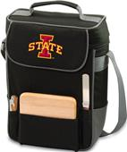 Picnic Time Iowa State Cyclones Duet Wine Tote