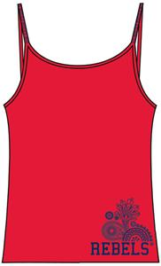 Emerson Street Ole Miss Womens Stretch Cami