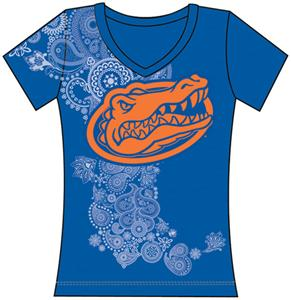Emerson Street Florida Gator Women Interactive Tee
